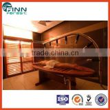 Wholesale Factory Price High Quality Cheap Wooden Shower Massage Bed