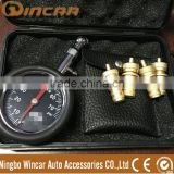 4WD Tyre Air Pressure Gauge With deflator and case
