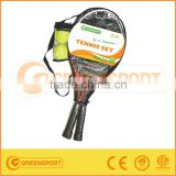 cheap tennis racket set