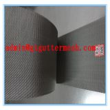 Stainless Steel Reversed Dutch Weave Mesh