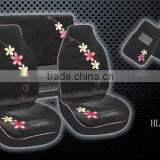 Velvet beactiful and comfortable Car Seat Cover