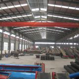 widely used single girder crane specifications