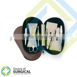Highly Professional Low Rates High Quality Instruments | Manicure Pedicure Set Portable