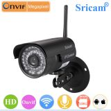 Sricam SP013  Full HD720P wireless outdoor waterproof IP camera support onvif protocol,NVR