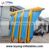 Enjoy inflatable flying fish price /motorized inflatable water boat/inflatable flying fish tube towable