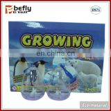 grow expand water toys