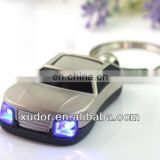 CAR SHAPE KEYCHAIN, LED KEYCHAIN LIGHT, PROMOTIONAL KEYCHAIN