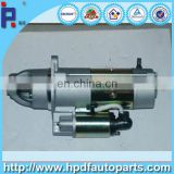 Dongfeng truck spare parts FOTON ISF3.8 Starter 5268413 for ISF3.8 diesel engine