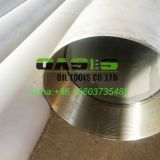 ASTM A312 Schedule 40 Welded Stainless Steel TP 304/304L Casing Pipe