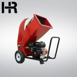 Portable Tree Branch Crusher Machine
