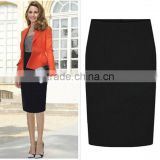 New Arrvial Fashion Latest Lady Pencil Skirt OEM Wholesale China                                                                         Quality Choice