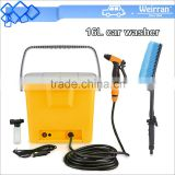 (73014) Mobile steam car wash machine price/steam drive thru car wash