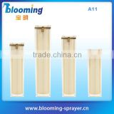 15ml 30ml 50ml 100ml small plastic pump spray bottle                                                                         Quality Choice