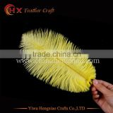 2016 Wholesale cheap bulk artificial ostrich feathers for party
