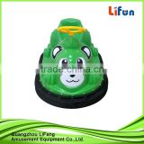 used electric cars for sale/battery power bumper car