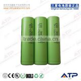 Hot selling high discharge Samsung INR18650-15L battery / Samsung 18650 for electronic tool with cheap price
