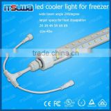 new design V shape waterproof led cooler light led watch instructions jigsaw lamp instructions