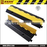 Colombia Safety Rubber Cover Ramps for Cabling