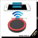 shenzhen factory supply universal wireless induction charger for Mobile Phone/Ipad/Tablet