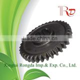 agricultural machinery parts Russian Tractor T-25 tractor parts T25 Die casting large spur gear with free samples