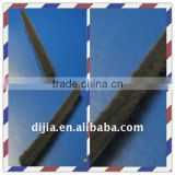 rubber weather sealing strip door frame/plastic weather strip/shower door weather stripping/weather stripe