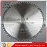 300mm 60t TCG tct circular saw blade for wood cutting