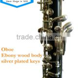 good quality professional wood body Oboe