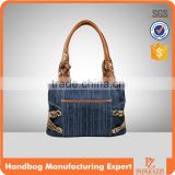 1623-2015 Designer jeans bags lady handbag ,name brand fashion casual lady handbag