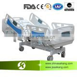Medical Equipment Hospital ICU Bed With Weighing System