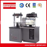 Digital Display Manual Concrete Compression Testing Machine,Compressive Strength Testing Machine,Compression Tester