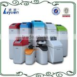 Hot sale fleck full-automatic cabinet water softener ion exchange system