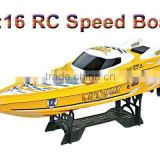 RC Speed boat 1:16 RC Big boat RC big high Speed boat
