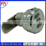 China supplier Mechanical Combination Cam Lock JN 10048