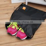 Whosale cotton drawstring shoe bags custom your logo,cotton shoe dust bag                                                                         Quality Choice