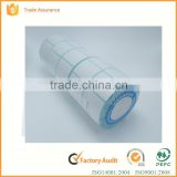 custom high quality sticker barcode label rolls