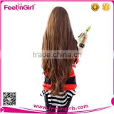 200% Density Full Lace Wig Display Femal Mannequin Head