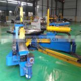 High quality aluminum/stainless steel/copper/iron profile stretch bending machine