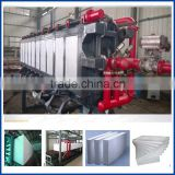 Zhejiang Automatic EPS Block Moulding Machine/EPS Foam Block Machine for insulation building