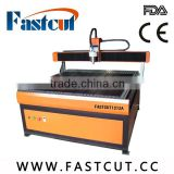CHINA FASTCUT-1212 high quality advertising engraving machine cnc water jet cutting machine price