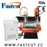 Efficient and Energy Saving CNC Router Engraving and Milling Used Machine Fastcut-6090-2
