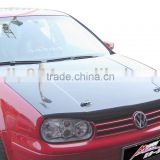 03 05 GOLF body kits Style A Bonnet without hole