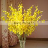 china factory wholesale artificial orchid flowers