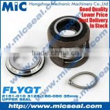 Dual Mechanical Pump Seal for Flygt 2151-010 Pumps