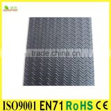 SGS&EN71 Approved Hot Selling Super Grade eva high density rubber foam shoe sole sheet