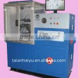 main frame is cold box board and aviation aluminum,HY-CRI200B-I Common Rail Injector Test Bench