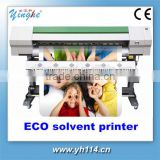 digital machine factory China flexo graphic printing machine