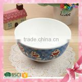 Babypro Hot New Products For 2015 Baby Product Promotion Gift Cheap Melamine Baby Bowl Melamine Bowl
