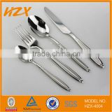 Hot selling 36pcs 18/10 18/0 18/8 stainless steel international stainless steel flatware