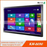 84 inch Optical No projector interactive whiteboard