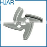 Stainless Circular Cutting Blade for Meat and Bones Grinder                                                                         Quality Choice